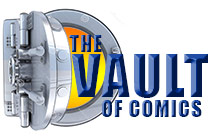 The Vault of Comics